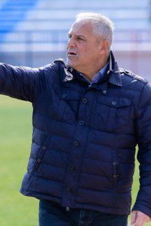 Βοσνιάδης: 'Οι φήμες που ακούμε βγαίνουν στο γήπεδο – Εμείς παλεύουμε μόνοι'