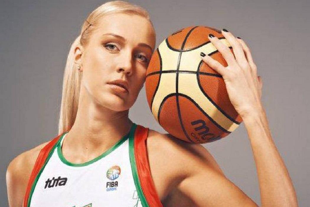 Ελεύθερη η Λευκορωσίδα NBAer που φυλακίστηκε από τον Λουκασένκο (pic)