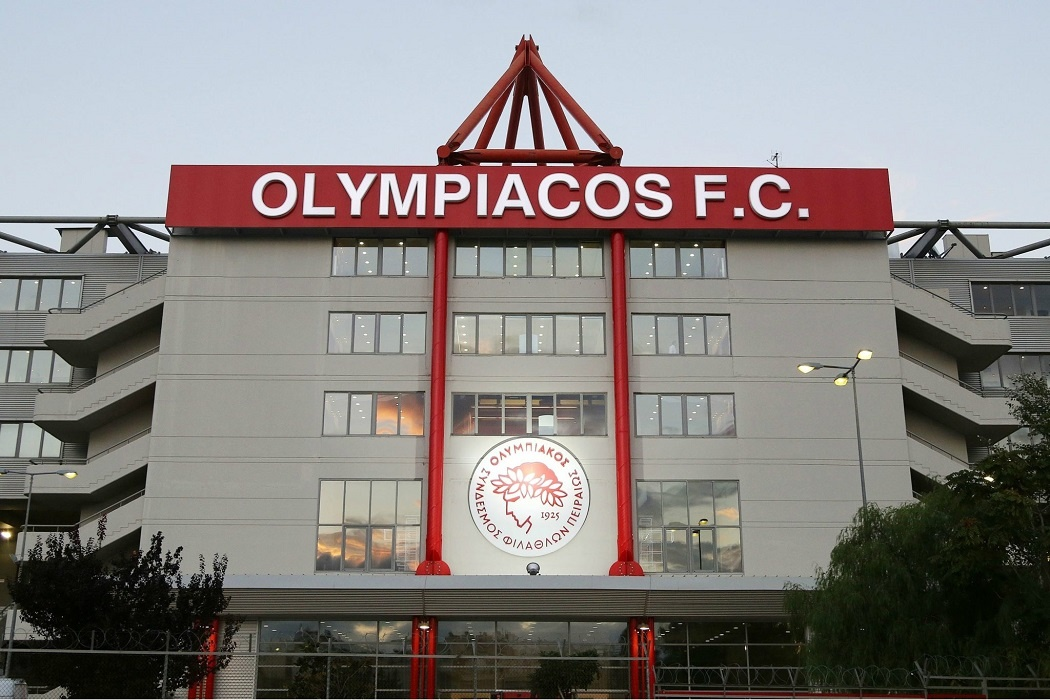 olympiacos 1