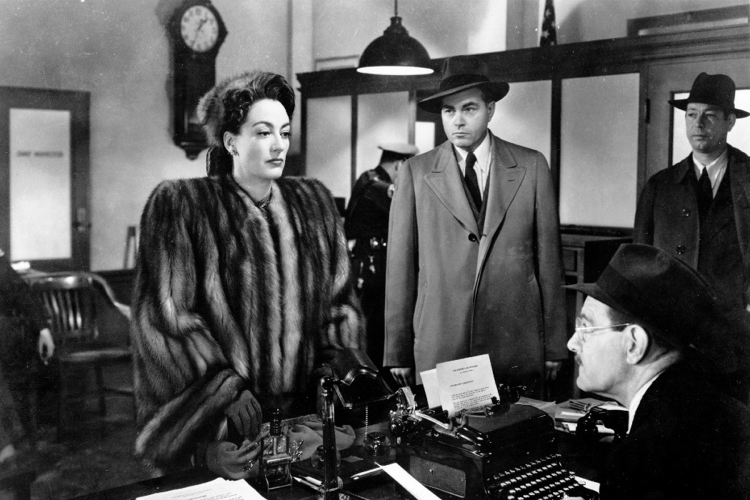 Regista Films: Mildred Pierce