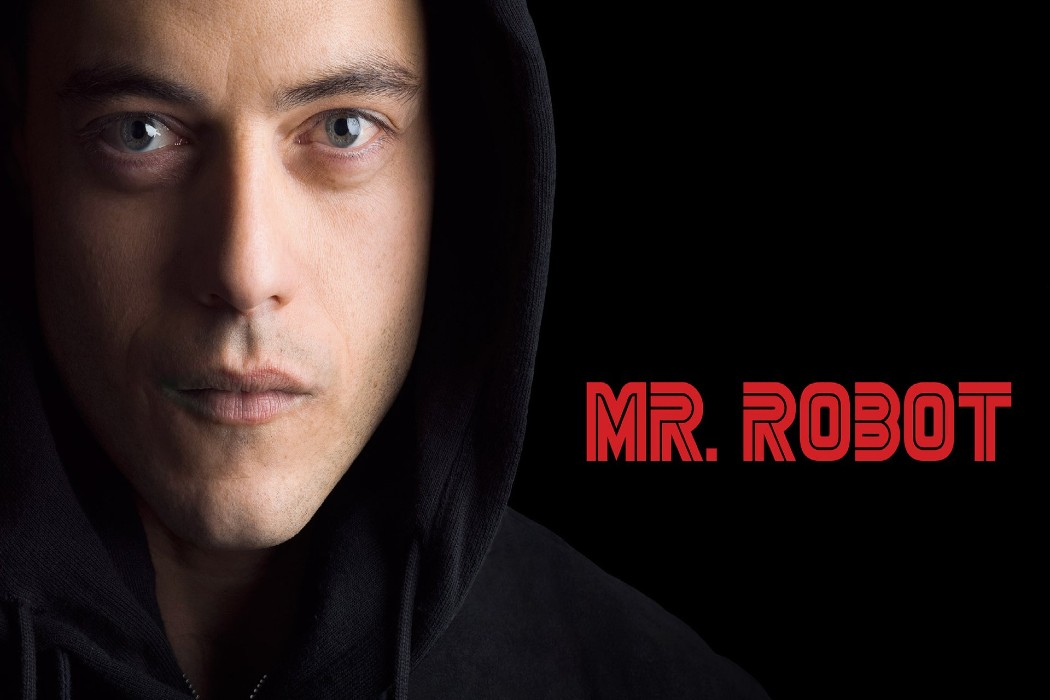 Regista Films: Mr. Robot (series)