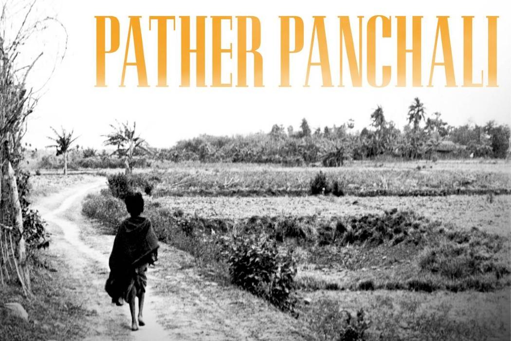 Regista Films: Pather Panchali