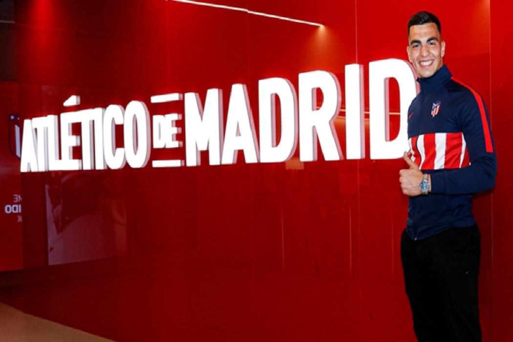 Ατλέτικο Μαδρίτης: Έβαλε 30 εκατομμύρια ρήτρα στον Σταματάκη!