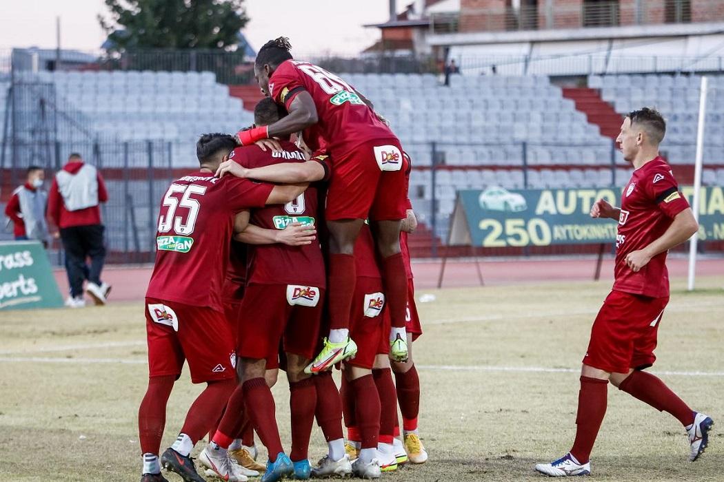 «Οι διαιτητές κατέστρεψαν το παιχνίδι ΑΕΛ – ΠΑΣ Γιάννινα στο Αλκαζάρ»