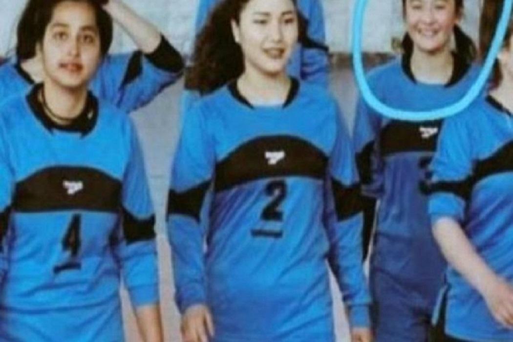 Φρίκη στο Αφγανιστάν: Οι Ταλιμπάν αποκεφάλισαν αθλήτρια της εθνικής ομάδας βόλεϊ Γυναικών