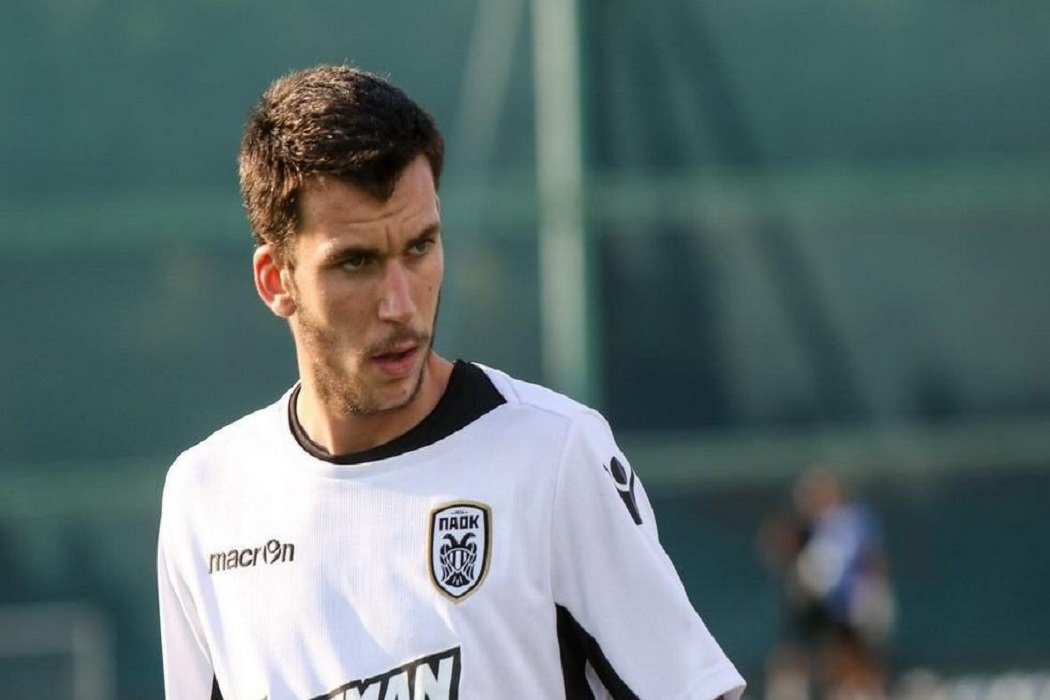 meliopoulos paok